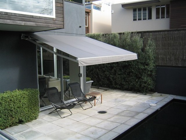 House Awnings John Hewinson Canvas Whangarei